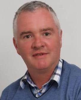 DroneZon Author - Fintan Corrigan