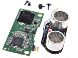 Parrot AR Navigation Board To Fix Ultrasound Emergency Error