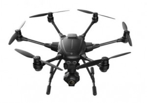 Yuneec Typhoon H 4k UHD Video Drone