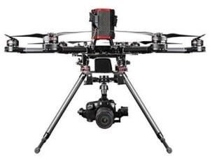 Walkera Technology QR X900 Commercial Drone