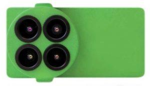 Airinov multiSPEC 4C Sensor