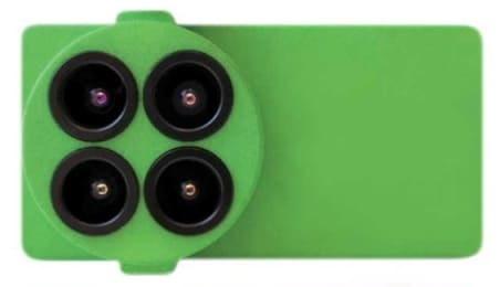 Cheap Ndvi Camera