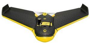 Drones For Farming - SenseFly eBee AG With Multispectral Sensor