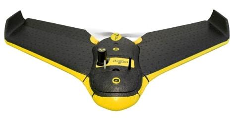 Multispectral Imaging Camera Drones In Farming Yield Big