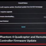How To Update DJI Phantom 4 Firmware
