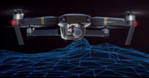 Calibrate Mavic Pro Vision Sensor And Fixing System Error