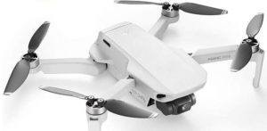 DJI Mavic Mini With Camera GPS And Autopilot