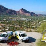 Drone Company Interviews EAP Mark Taylor