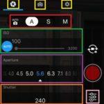 Best Phantom 4 Pro Camera Settings